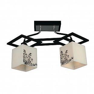 Omnilux Mecca OML-39107-02 Люстрасовременные потолочные люстры модерн<br>Компания «Светодом» предлагает широкий ассортимент люстр от известных производителей. Представленные в нашем каталоге товары выполнены из современных материалов и обладают отличным качеством. Благодаря широкому ассортименту Вы сможете найти у нас люстру под любой интерьер. Мы предлагаем как классические варианты, так и современные модели, отличающиеся лаконичностью и простотой форм.  Стильная люстра Omnilux OML-39107-02 станет украшением любого дома. Эта модель от известного производителя не оставит равнодушным ценителей красивых и оригинальных предметов интерьера. Люстра Omnilux OML-39107-02 обеспечит равномерное распределение света по всей комнате. При выборе обратите внимание на характеристики, позволяющие приобрести наиболее подходящую модель. Купить понравившуюся люстру по доступной цене Вы можете в интернет-магазине «Светодом».<br><br>Установка на натяжной потолок: Да<br>S освещ. до, м2: 6<br>Крепление: Планка<br>Тип лампы: накал-я - энергосбер-я<br>Тип цоколя: E27<br>Цвет арматуры: серебристый<br>Количество ламп: 2<br>Ширина, мм: 150<br>Размеры: H260 W150 L470<br>Длина, мм: 470<br>Высота, мм: 260<br>Оттенок (цвет): матовый белый<br>MAX мощность ламп, Вт: 60