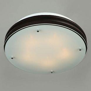 Omnilux Krista OML-40307-05 Светильник потолочныйКруглые<br>Настенно-потолочные светильники – это универсальные осветительные варианты, которые подходят для вертикального и горизонтального монтажа. В интернет-магазине «Светодом» Вы можете приобрести подобные модели по выгодной стоимости. В нашем каталоге представлены как бюджетные варианты, так и эксклюзивные изделия от производителей, которые уже давно заслужили доверие дизайнеров и простых покупателей.  Настенно-потолочный светильник Omnilux OML-40307-05 станет прекрасным дополнением к основному освещению. Благодаря качественному исполнению и применению современных технологий при производстве эта модель будет радовать Вас своим привлекательным внешним видом долгое время. Приобрести настенно-потолочный светильник Omnilux OML-40307-05 можно, находясь в любой точке России.<br><br>S освещ. до, м2: 10<br>Тип лампы: накал-я - энергосбер-я<br>Тип цоколя: E14<br>Цвет арматуры: черный<br>Количество ламп: 5<br>Диаметр, мм мм: 400<br>Размеры: D 400 H 110<br>Высота, мм: 110<br>MAX мощность ламп, Вт: 40