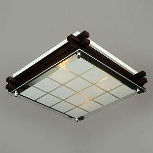 Omnilux Elke OML-40507-04 Светильник потолочныйсветильники из дерева<br>Настенно-потолочные светильники – это универсальные осветительные варианты, которые подходят для вертикального и горизонтального монтажа. В интернет-магазине «Светодом» Вы можете приобрести подобные модели по выгодной стоимости. В нашем каталоге представлены как бюджетные варианты, так и эксклюзивные изделия от производителей, которые уже давно заслужили доверие дизайнеров и простых покупателей. <br>Настенно-потолочный светильник Omnilux OML-40507-04 станет прекрасным дополнением к основному освещению. Благодаря качественному исполнению и применению современных технологий при производстве эта модель будет радовать Вас своим привлекательным внешним видом долгое время. <br>Приобрести настенно-потолочный светильник Omnilux OML-40507-04 можно, находясь в любой точке России.<br><br>S освещ. до, м2: 8<br>Тип лампы: накал-я - энергосбер-я<br>Тип цоколя: E14<br>Цвет арматуры: черный<br>Количество ламп: 4<br>Ширина, мм: 400<br>Размеры: W 400x400 H 90<br>Высота, мм: 90<br>MAX мощность ламп, Вт: 40