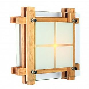 Omnilux Gertrud OML-40517-01 Настенный светильник браКвадратные<br>Настенно-потолочные светильники – это универсальные осветительные варианты, которые подходят для вертикального и горизонтального монтажа. В интернет-магазине «Светодом» Вы можете приобрести подобные модели по выгодной стоимости. В нашем каталоге представлены как бюджетные варианты, так и эксклюзивные изделия от производителей, которые уже давно заслужили доверие дизайнеров и простых покупателей.  Настенно-потолочный светильник Omnilux OML-40517-01 станет прекрасным дополнением к основному освещению. Благодаря качественному исполнению и применению современных технологий при производстве эта модель будет радовать Вас своим привлекательным внешним видом долгое время. Приобрести настенно-потолочный светильник Omnilux OML-40517-01 можно, находясь в любой точке России.<br><br>S освещ. до, м2: 1<br>Тип лампы: накал-я - энергосбер-я<br>Тип цоколя: E14<br>Цвет арматуры: белый<br>Количество ламп: 1<br>Ширина, мм: 230<br>Размеры: H 90 W 230 L 230<br>Выступ, мм: 90<br>MAX мощность ламп, Вт: 40