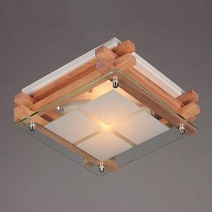 Omnilux Gertrud OML-40517-02 Светильник потолочныйИз дерева<br>Настенно-потолочные светильники – это универсальные осветительные варианты, которые подходят для вертикального и горизонтального монтажа. В интернет-магазине «Светодом» Вы можете приобрести подобные модели по выгодной стоимости. В нашем каталоге представлены как бюджетные варианты, так и эксклюзивные изделия от производителей, которые уже давно заслужили доверие дизайнеров и простых покупателей.  Настенно-потолочный светильник Omnilux OML-40517-02 станет прекрасным дополнением к основному освещению. Благодаря качественному исполнению и применению современных технологий при производстве эта модель будет радовать Вас своим привлекательным внешним видом долгое время. Приобрести настенно-потолочный светильник Omnilux OML-40517-02 можно, находясь в любой точке России.<br><br>S освещ. до, м2: 4<br>Тип лампы: накал-я - энергосбер-я<br>Тип цоколя: E14<br>Цвет арматуры: белый<br>Количество ламп: 2<br>Ширина, мм: 280<br>Размеры: L 280 W 280 H 90<br>Высота, мм: 90<br>MAX мощность ламп, Вт: 40