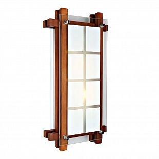 Omnilux OML-40521-02 Настенный светильник брапрямоугольные светильники<br>Настенно-потолочные светильники – это универсальные осветительные варианты, которые подходят для вертикального и горизонтального монтажа. В интернет-магазине «Светодом» Вы можете приобрести подобные модели по выгодной стоимости. В нашем каталоге представлены как бюджетные варианты, так и эксклюзивные изделия от производителей, которые уже давно заслужили доверие дизайнеров и простых покупателей. <br>Настенно-потолочный светильник Omnilux OML-40521-02 станет прекрасным дополнением к основному освещению. Благодаря качественному исполнению и применению современных технологий при производстве эта модель будет радовать Вас своим привлекательным внешним видом долгое время. <br>Приобрести настенно-потолочный светильник Omnilux OML-40521-02 можно, находясь в любой точке России.<br><br>S освещ. до, м2: 4<br>Тип лампы: накал-я - энергосбер-я<br>Тип цоколя: E14<br>Цвет арматуры: деревянный<br>Количество ламп: 2<br>Ширина, мм: 280<br>Размеры: H400 W400 отступ<br>Выступ, мм: 90<br>MAX мощность ламп, Вт: 40