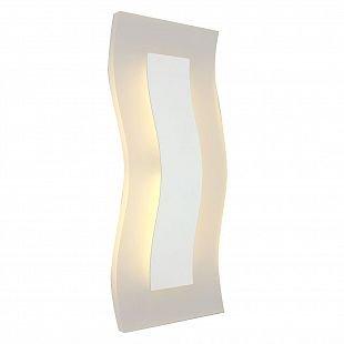 Omnilux OML-42601-01 Светильник светодиодныйДекоративные<br>Настенно-потолочные светильники – это универсальные осветительные варианты, которые подходят для вертикального и горизонтального монтажа. В интернет-магазине «Светодом» Вы можете приобрести подобные модели по выгодной стоимости. В нашем каталоге представлены как бюджетные варианты, так и эксклюзивные изделия от производителей, которые уже давно заслужили доверие дизайнеров и простых покупателей.  Настенно-потолочный светильник Omnilux OML-42601-01 станет прекрасным дополнением к основному освещению. Благодаря качественному исполнению и применению современных технологий при производстве эта модель будет радовать Вас своим привлекательным внешним видом долгое время. Приобрести настенно-потолочный светильник Omnilux OML-42601-01 можно, находясь в любой точке России.<br><br>S освещ. до, м2: 4<br>Тип лампы: LED - светодиодная<br>Тип цоколя: LED<br>Цвет арматуры: белый<br>Количество ламп: 1<br>Ширина, мм: 150<br>Размеры: H300 W150 отступ<br>Выступ, мм: 60<br>Высота, мм: 300<br>Оттенок (цвет): белый<br>MAX мощность ламп, Вт: 10
