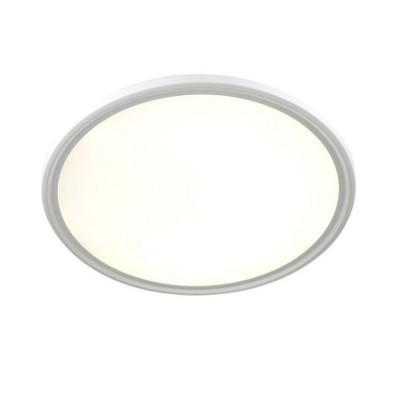 Omnilux OML-43907-36 СветильникКруглые<br>Настенно-потолочные светильники – это универсальные осветительные варианты, которые подходят для вертикального и горизонтального монтажа. В интернет-магазине «Светодом» Вы можете приобрести подобные модели по выгодной стоимости. В нашем каталоге представлены как бюджетные варианты, так и эксклюзивные изделия от производителей, которые уже давно заслужили доверие дизайнеров и простых покупателей.  Настенно-потолочный светильник Omnilux OML-43907-36 станет прекрасным дополнением к основному освещению. Благодаря качественному исполнению и применению современных технологий при производстве эта модель будет радовать Вас своим привлекательным внешним видом долгое время. Приобрести настенно-потолочный светильник Omnilux OML-43907-36 можно, находясь в любой точке России.<br><br>S освещ. до, м2: 14<br>Цветовая t, К: CW - холодный белый 4000 К<br>Тип лампы: LED<br>Тип цоколя: LED<br>Цвет арматуры: белый<br>Количество ламп: 1<br>Диаметр, мм мм: 500<br>Высота, мм: 1200<br>MAX мощность ламп, Вт: 36