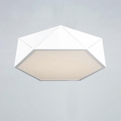 Omnilux OML-45307-26 Светильниклюстры хай тек потолочные<br>Компания «Светодом» предлагает широкий ассортимент люстр от известных производителей. Представленные в нашем каталоге товары выполнены из современных материалов и обладают отличным качеством. Благодаря широкому ассортименту Вы сможете найти у нас люстру под любой интерьер. Мы предлагаем как классические варианты, так и современные модели, отличающиеся лаконичностью и простотой форм. <br>Стильная люстра Omnilux OML-45307-26 станет украшением любого дома. Эта модель от известного производителя не оставит равнодушным ценителей красивых и оригинальных предметов интерьера. Люстра Omnilux OML-45307-26 обеспечит равномерное распределение света по всей комнате. При выборе обратите внимание на характеристики, позволяющие приобрести наиболее подходящую модель. <br>Купить понравившуюся люстру по доступной цене Вы можете в интернет-магазине «Светодом». Мы предлагаем доставку не только по Москве и Екатеринбурге, но и по всей России.<br><br>Установка на натяжной потолок: Да<br>S освещ. до, м2: 11<br>Крепление: Планка<br>Цветовая t, К: WW - теплый белый 2700-3000 К<br>Тип лампы: LED<br>Тип цоколя: LED<br>Цвет арматуры: белый<br>Количество ламп: 1<br>Диаметр, мм мм: 480<br>Высота, мм: 105<br>MAX мощность ламп, Вт: 26
