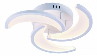 Люстра светодиодная Omnilux OML-45907-40люстры хай тек потолочные<br>Компания «Светодом» предлагает широкий ассортимент люстр от известных производителей. Представленные в нашем каталоге товары выполнены из современных материалов и обладают отличным качеством. Благодаря широкому ассортименту Вы сможете найти у нас люстру под любой интерьер. Мы предлагаем как классические варианты, так и современные модели, отличающиеся лаконичностью и простотой форм. <br>Стильная люстра Omnilux OML-45907-40 станет украшением любого дома. Эта модель от известного производителя не оставит равнодушным ценителей красивых и оригинальных предметов интерьера. Люстра Omnilux OML-45907-40 обеспечит равномерное распределение света по всей комнате. При выборе обратите внимание на характеристики, позволяющие приобрести наиболее подходящую модель. <br>Купить понравившуюся люстру по доступной цене Вы можете в интернет-магазине «Светодом». Мы предлагаем доставку не только по Москве и Екатеринбурге, но и по всей России.<br><br>Установка на натяжной потолок: Да<br>S освещ. до, м2: 16<br>Крепление: Планка<br>Цветовая t, К: CW - дневной белый 6000 К<br>Тип цоколя: LED<br>Цвет арматуры: белый<br>Количество ламп: 1<br>Диаметр, мм мм: 420<br>Высота, мм: 100<br>MAX мощность ламп, Вт: 40