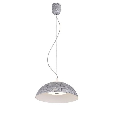Светильник Omnilux oml-48313-50Одиночные<br><br><br>Тип лампы: LED<br>Тип цоколя: LED<br>Диаметр, мм мм: 450<br>Высота, мм: 300 - 1200<br>MAX мощность ламп, Вт: 50