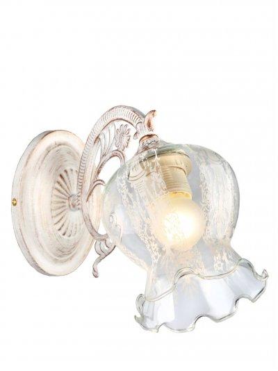 Omnilux OML-61201-01 СветильникСовременные<br>В интернет-магазине «Светодом» представлен широкий выбор настенных бра по привлекательной цене. Это качественные товары от популярных мировых производителей. Благодаря большому ассортименту Вы обязательно подберете под свой интерьер наиболее подходящий вариант.  Оригинальное настенное бра Omnilux OML-61201-01 можно использовать для освещения не только гостиной, но и прихожей или спальни. Модель выполнена из современных материалов, поэтому прослужит на протяжении долгого времени. Обратите внимание на технические характеристики, чтобы сделать правильный выбор.  Чтобы купить настенное бра Omnilux OML-61201-01 в нашем интернет-магазине, воспользуйтесь «Корзиной» или позвоните менеджерам компании «Светодом» по указанным на сайте номерам. Мы доставляем заказы по Москве, Екатеринбургу и другим российским городам.<br><br>Тип цоколя: E27<br>Цвет арматуры: белый<br>Количество ламп: 1<br>Ширина, мм: 120<br>Выступ, мм: 300<br>Высота, мм: 200<br>MAX мощность ламп, Вт: 60