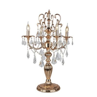 Omnilux oml-77724-04 СветильникКлассические<br><br><br>Тип лампы: Накаливания / энергосбережения / светодиодная<br>Тип цоколя: E14<br>Количество ламп: 4<br>Диаметр, мм мм: 540<br>Высота, мм: 770<br>MAX мощность ламп, Вт: 60