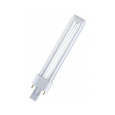 Купить Лампа OSRAM DULUX S/E 7W/41-827 2G (4050300017648)