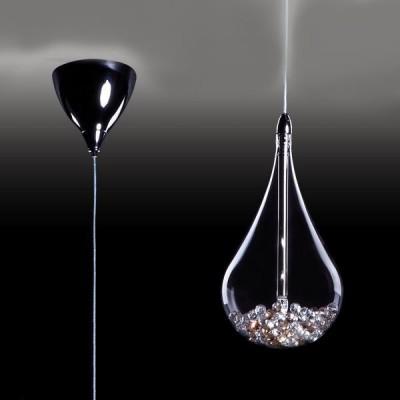 Светильник Odeon light 2568/1подвесные люстры хай тек<br>Компания «Светодом» предлагает широкий ассортимент люстр от известных производителей. Представленные в нашем каталоге товары выполнены из современных материалов и обладают отличным качеством. Благодаря широкому ассортименту Вы сможете найти у нас люстру под любой интерьер. Мы предлагаем как классические варианты, так и современные модели, отличающиеся лаконичностью и простотой форм. <br>Стильная люстра Odeon light 2568/1 станет украшением любого дома. Эта модель от известного производителя не оставит равнодушным ценителей красивых и оригинальных предметов интерьера. Люстра Odeon light 2568/1 обеспечит равномерное распределение света по всей комнате. При выборе обратите внимание на характеристики, позволяющие приобрести наиболее подходящую модель. <br>Купить понравившуюся люстру по доступной цене Вы можете в интернет-магазине «Светодом».<br><br>Установка на натяжной потолок: Да<br>S освещ. до, м2: 2<br>Крепление: Крюк<br>Тип лампы: галогенная / LED-светодиодная<br>Тип цоколя: G4<br>Цвет арматуры: серебристый<br>Количество ламп: 1<br>Диаметр, мм мм: 120<br>Высота, мм: 1360<br>Оттенок (цвет): белый<br>MAX мощность ламп, Вт: 35