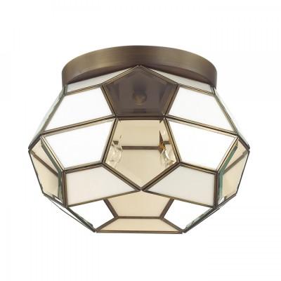 Светильник Odeon light 3295/2CПотолочные<br>Компания «Светодом» предлагает широкий ассортимент люстр от известных производителей. Представленные в нашем каталоге товары выполнены из современных материалов и обладают отличным качеством. Благодаря широкому ассортименту Вы сможете найти у нас люстру под любой интерьер. Мы предлагаем как классические варианты, так и современные модели, отличающиеся лаконичностью и простотой форм.   Стильная люстра Odeon light 3295/2C станет украшением любого дома. Эта модель от известного производителя не оставит равнодушным ценителей красивых и оригинальных предметов интерьера. Люстра Odeon light 3295/2C обеспечит равномерное распределение света по всей комнате. При выборе обратите внимание на характеристики, позволяющие приобрести наиболее подходящую модель.   Купить понравившуюся люстру по доступной цене Вы можете в интернет-магазине «Светодом».<br><br>Установка на натяжной потолок: Ограничено<br>S освещ. до, м2: 6<br>Тип лампы: Накаливания / энергосбережения / светодиодная<br>Тип цоколя: E27<br>Цвет арматуры: золотистый бронзовый<br>Количество ламп: 2<br>Диаметр, мм мм: 276<br>Высота, мм: 187<br>MAX мощность ламп, Вт: 60