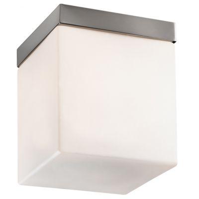 Светильник Odeon light 2408/1AКвадратные<br><br><br>S освещ. до, м2: 2<br>Крепление: потолочное<br>Тип товара: Светильник настенно-потолочный<br>Скидка, %: 33<br>Тип лампы: накаливания / энергосбережения / LED-светодиодная<br>Тип цоколя: E27<br>Количество ламп: 1<br>Ширина, мм: 200<br>MAX мощность ламп, Вт: 60<br>Длина, мм: 200<br>Высота, мм: 225<br>Оттенок (цвет): белый<br>Цвет арматуры: серый