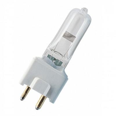 Лампа Osram Osram 64654 HLX 24V 250W GY9.5 9000Im, I=88, d=13.5 с отражателемС отражателем<br>Галогенная лампа с отражателем - Osram 64618, 4050300017402, DED, 13,8, 85, GX5.3, 1000<br><br>Тип лампы: галогенная<br>Тип цоколя: GY9.5<br>MAX мощность ламп, Вт: 250