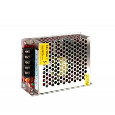 Блок питания LED STRIP PS 40W 12VБлоки питания<br><br><br>Ширина, мм: 78<br>MAX мощность ламп, Вт: 40<br>Длина, мм: 108<br>Высота, мм: 36