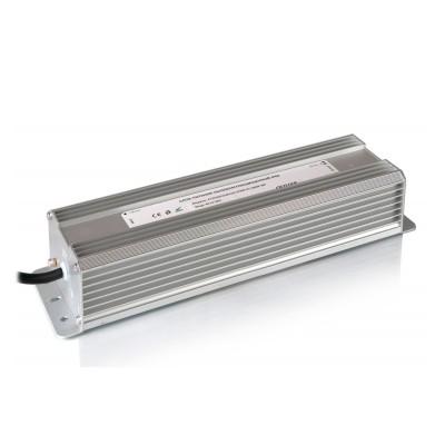 Блок питания для светодиодной ленты пылевлагозащищенный 100W 12V IP66Блоки питания<br><br><br>Ширина, мм: 72<br>MAX мощность ламп, Вт: 100<br>Длина, мм: 230<br>Высота, мм: 45