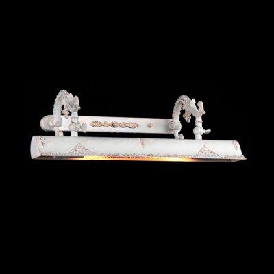 Светильник Maytoni PIC116-22-W Picture 6Для картин/зеркал<br>В интернет-магазине «Светодом» представлен широкий выбор настенных бра по привлекательной цене. Это качественные товары от популярных мировых производителей. Благодаря большому ассортименту Вы обязательно подберете под свой интерьер наиболее подходящий вариант.  Оригинальное настенное бра Maytoni PIC116-22-W можно использовать для освещения не только гостиной, но и прихожей или спальни. Модель выполнена из современных материалов, поэтому прослужит на протяжении долгого времени. Обратите внимание на технические характеристики, чтобы сделать правильный выбор.  Чтобы купить настенное бра Maytoni PIC116-22-W в нашем интернет-магазине, воспользуйтесь «Корзиной» или позвоните менеджерам компании «Светодом» по указанным на сайте номерам. Мы доставляем заказы по Москве, Екатеринбургу и другим российским городам.<br><br>S освещ. до, м2: 3<br>Тип лампы: накаливания / энергосбережения / LED-светодиодная<br>Тип цоколя: E14<br>Количество ламп: 2<br>Ширина, мм: 480<br>MAX мощность ламп, Вт: 25<br>Расстояние от стены, мм: 240<br>Высота, мм: 170<br>Цвет арматуры: белый