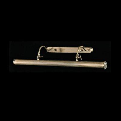 Светильник Maytoni PIC119-44-R Picture 9Для картин/зеркал<br>В интернет-магазине «Светодом» представлен широкий выбор настенных бра по привлекательной цене. Это качественные товары от популярных мировых производителей. Благодаря большому ассортименту Вы обязательно подберете под свой интерьер наиболее подходящий вариант.  Оригинальное настенное бра Maytoni PIC119-44-R можно использовать для освещения не только гостиной, но и прихожей или спальни. Модель выполнена из современных материалов, поэтому прослужит на протяжении долгого времени. Обратите внимание на технические характеристики, чтобы сделать правильный выбор.  Чтобы купить настенное бра Maytoni PIC119-44-R в нашем интернет-магазине, воспользуйтесь «Корзиной» или позвоните менеджерам компании «Светодом» по указанным на сайте номерам. Мы доставляем заказы по Москве, Екатеринбургу и другим российским городам.<br><br>S освещ. до, м2: 6<br>Тип лампы: накаливания / энергосбережения / LED-светодиодная<br>Тип цоколя: E14<br>Количество ламп: 4<br>Ширина, мм: 210<br>MAX мощность ламп, Вт: 25<br>Длина, мм: 690<br>Цвет арматуры: бронзовый