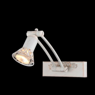 Светильник Maytoni PIC120-01-W Picture 10На штанге<br>В интернет-магазине «Светодом» представлен широкий выбор настенных бра по привлекательной цене. Это качественные товары от популярных мировых производителей. Благодаря большому ассортименту Вы обязательно подберете под свой интерьер наиболее подходящий вариант.  Оригинальное настенное бра Maytoni PIC120-01-W можно использовать для освещения не только гостиной, но и прихожей или спальни. Модель выполнена из современных материалов, поэтому прослужит на протяжении долгого времени. Обратите внимание на технические характеристики, чтобы сделать правильный выбор.  Чтобы купить настенное бра Maytoni PIC120-01-W в нашем интернет-магазине, воспользуйтесь «Корзиной» или позвоните менеджерам компании «Светодом» по указанным на сайте номерам. Мы доставляем заказы по Москве, Екатеринбургу и другим российским городам.<br><br>S освещ. до, м2: 2<br>Тип лампы: галогенная / LED-светодиодная<br>Тип цоколя: GU10<br>Количество ламп: 1<br>Ширина, мм: 200<br>MAX мощность ламп, Вт: 35<br>Длина, мм: 160<br>Цвет арматуры: белый