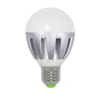 Лампа Jazzway PLED-G45 5w 4000K E27В виде шарика<br><br><br>Тип товара: лампа светодиодная LED<br>Цветовая t, К: 4000<br>Тип цоколя: E27<br>MAX мощность ламп, Вт: 6<br>Диаметр, мм мм: 45<br>Высота, мм: 81
