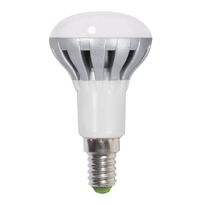 Лампа Jazzway PLED-R50 6=60w 2700K E14Зеркальные E27, E14<br>В интернет-магазине «Светодом» можно купить не только люстры и светильники, но и лампочки. В нашем каталоге представлены светодиодные, галогенные, энергосберегающие модели и лампы накаливания. В ассортименте имеются изделия разной мощности, поэтому у нас Вы сможете приобрести все необходимое для освещения.   Лампа Jazzway PLED-R50 6=60w 2700K E14 обеспечит отличное качество освещения. При покупке ознакомьтесь с параметрами в разделе «Характеристики», чтобы не ошибиться в выборе. Там же указано, для каких осветительных приборов Вы можете использовать лампу Jazzway PLED-R50 6=60w 2700K E14Jazzway PLED-R50 6=60w 2700K E14.   Для оформления покупки воспользуйтесь «Корзиной». При наличии вопросов Вы можете позвонить нашим менеджерам по одному из контактных номеров. Мы доставляем заказы в Москву, Екатеринбург и другие города России.<br><br>Цветовая t, К: 2700<br>Тип цоколя: E14<br>MAX мощность ламп, Вт: 6<br>Диаметр, мм мм: 50<br>Высота, мм: 87