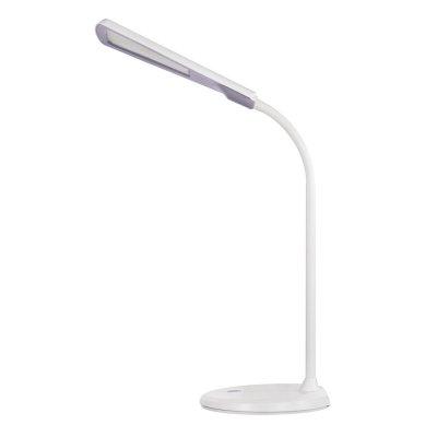 Настольная лампа JaZZway PTL-1207 6W 3000K фиолетовая