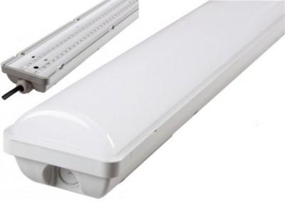 Светильник светодиодный PWP-1200-SMD 40w 6500K IP65