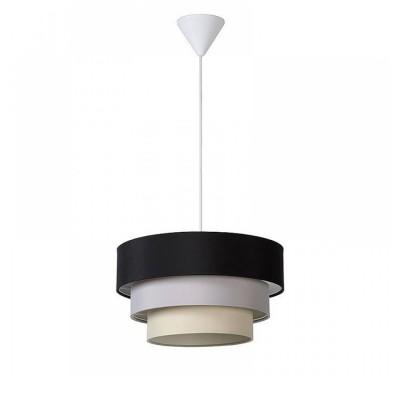 Lucide RING 72300/40/30 подвесной светильникОжидается<br><br><br>S освещ. до, м2: 3<br>Тип цоколя: E27<br>Цвет арматуры: белый<br>Количество ламп: 1<br>Ширина, мм: 400<br>Высота, мм: 210
