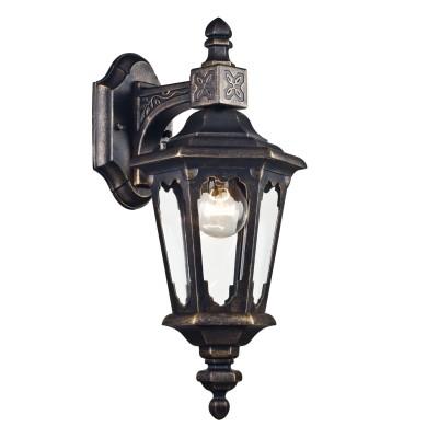 Светильник уличный Maytoni S101-42-01-R OxfordНастенные<br>Обеспечение качественного уличного освещения – важная задача для владельцев коттеджей. Компания «Светодом» предлагает современные светильники, которые порадуют Вас отличным исполнением. В нашем каталоге представлена продукция известных производителей, пользующихся популярностью благодаря высокому качеству выпускаемых товаров. <br> Уличный светильник Maytoni S101-42-01-R не просто обеспечит качественное освещение, но и станет украшением Вашего участка. Модель выполнена из современных материалов и имеет влагозащитный корпус, благодаря которому ей не страшны осадки. <br> Купить уличный светильник Maytoni S101-42-01-R, представленный в нашем каталоге, можно с помощью онлайн-формы для заказа. Чтобы задать имеющиеся вопросы, звоните нам по указанным телефонам.<br><br>Тип лампы: Накаливания / энергосбережения / светодиодная<br>Тип цоколя: E27<br>Цвет арматуры: бронзовый<br>Количество ламп: 1<br>Диаметр, мм мм: 163<br>Высота, мм: 425<br>MAX мощность ламп, Вт: 60