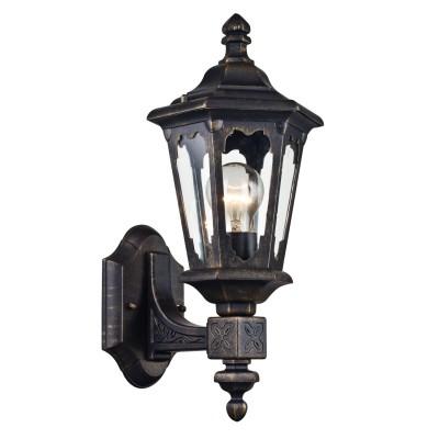 Светильник уличный Maytoni S101-42-11-R OxfordНастенные<br>Обеспечение качественного уличного освещения – важная задача для владельцев коттеджей. Компания «Светодом» предлагает современные светильники, которые порадуют Вас отличным исполнением. В нашем каталоге представлена продукция известных производителей, пользующихся популярностью благодаря высокому качеству выпускаемых товаров.   Уличный светильник Maytoni S101-42-11-R не просто обеспечит качественное освещение, но и станет украшением Вашего участка. Модель выполнена из современных материалов и имеет влагозащитный корпус, благодаря которому ей не страшны осадки.   Купить уличный светильник Maytoni S101-42-11-R, представленный в нашем каталоге, можно с помощью онлайн-формы для заказа. Чтобы задать имеющиеся вопросы, звоните нам по указанным телефонам. Мы доставим Ваш заказ не только в Москву и Екатеринбург, но и другие города.<br><br>Тип лампы: Накаливания / энергосбережения / светодиодная<br>Тип цоколя: E27<br>Количество ламп: 1<br>MAX мощность ламп, Вт: 60<br>Диаметр, мм мм: 163<br>Высота, мм: 425<br>Цвет арматуры: бронзовый