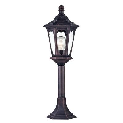Светильник уличный Maytoni S101-60-31-B OxfordОдиночные столбы<br>Обеспечение качественного уличного освещения – важная задача для владельцев коттеджей. Компания «Светодом» предлагает современные светильники, которые порадуют Вас отличным исполнением. В нашем каталоге представлена продукция известных производителей, пользующихся популярностью благодаря высокому качеству выпускаемых товаров.   Уличный светильник Maytoni S101-60-31-B не просто обеспечит качественное освещение, но и станет украшением Вашего участка. Модель выполнена из современных материалов и имеет влагозащитный корпус, благодаря которому ей не страшны осадки.   Купить уличный светильник Maytoni S101-60-31-B, представленный в нашем каталоге, можно с помощью онлайн-формы для заказа. Чтобы задать имеющиеся вопросы, звоните нам по указанным телефонам.<br><br>Тип лампы: Накаливания / энергосбережения / светодиодная<br>Тип цоколя: E27<br>Цвет арматуры: черный<br>Количество ламп: 1<br>Диаметр, мм мм: 163<br>Высота, мм: 600<br>MAX мощность ламп, Вт: 60