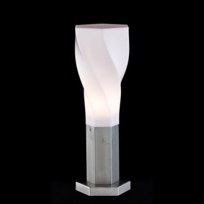 Светильник Maytoni S106-40-31-NФонари на столб<br>Обеспечение качественного уличного освещения – важная задача для владельцев коттеджей. Компания «Светодом» предлагает современные светильники, которые порадуют Вас отличным исполнением. В нашем каталоге представлена продукция известных производителей, пользующихся популярностью благодаря высокому качеству выпускаемых товаров.   Уличный светильник Maytoni S106-40-31-N не просто обеспечит качественное освещение, но и станет украшением Вашего участка. Модель выполнена из современных материалов и имеет влагозащитный корпус, благодаря которому ей не страшны осадки.   Купить уличный светильник Maytoni S106-40-31-N, представленный в нашем каталоге, можно с помощью онлайн-формы для заказа. Чтобы задать имеющиеся вопросы, звоните нам по указанным телефонам.<br><br>Тип лампы: Накаливания / энергосбережения / светодиодная<br>Тип цоколя: E27<br>Количество ламп: 1<br>MAX мощность ламп, Вт: 11<br>Диаметр, мм мм: 123<br>Высота, мм: 400<br>Цвет арматуры: серебристый
