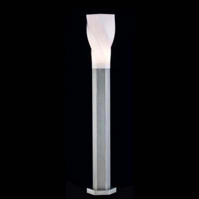 Светильник Maytoni S106-80-51-NОдиночные столбы<br>Обеспечение качественного уличного освещения – важная задача для владельцев коттеджей. Компания «Светодом» предлагает современные светильники, которые порадуют Вас отличным исполнением. В нашем каталоге представлена продукция известных производителей, пользующихся популярностью благодаря высокому качеству выпускаемых товаров.   Уличный светильник Maytoni S106-80-51-N не просто обеспечит качественное освещение, но и станет украшением Вашего участка. Модель выполнена из современных материалов и имеет влагозащитный корпус, благодаря которому ей не страшны осадки.   Купить уличный светильник Maytoni S106-80-51-N, представленный в нашем каталоге, можно с помощью онлайн-формы для заказа. Чтобы задать имеющиеся вопросы, звоните нам по указанным телефонам.<br><br>Тип лампы: Накаливания / энергосбережения / светодиодная<br>Тип цоколя: E27<br>Диаметр, мм мм: 123<br>Высота, мм: 800<br>Цвет арматуры: серебристый