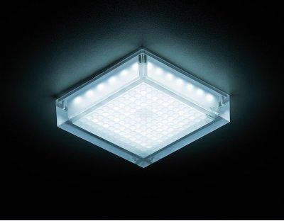 Встраиваемый светильник Ambrella S150 W 5W 4200K LEDСветодиодные квадратные светильники<br>Встраиваемые светильники – популярное осветительное оборудование, которое можно использовать в качестве основного источника или в дополнение к люстре. Они позволяют создать нужную атмосферу атмосферу и привнести в интерьер уют и комфорт.   Интернет-магазин «Светодом» предлагает стильный встраиваемый светильник Ambrella S150 W 5W 4200K LED. Данная модель достаточно универсальна, поэтому подойдет практически под любой интерьер. Перед покупкой не забудьте ознакомиться с техническими параметрами, чтобы узнать тип цоколя, площадь освещения и другие важные характеристики.   Приобрести встраиваемый светильник Ambrella S150 W 5W 4200K LED в нашем онлайн-магазине Вы можете либо с помощью «Корзины», либо по контактным номерам. Мы развозим заказы по Москве, Екатеринбургу и остальным российским городам.<br><br>S освещ. до, м2: 2<br>Цветовая t, К: 4200<br>Тип лампы: светодиодная<br>Тип цоколя: LED<br>Цвет арматуры: серебристый<br>Ширина, мм: 85<br>Высота, мм: 20