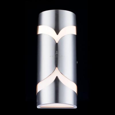 Светильник Maytoni S710-25-02-NНастенные<br>Обеспечение качественного уличного освещения – важная задача для владельцев коттеджей. Компания «Светодом» предлагает современные светильники, которые порадуют Вас отличным исполнением. В нашем каталоге представлена продукция известных производителей, пользующихся популярностью благодаря высокому качеству выпускаемых товаров.   Уличный светильник Maytoni S710-25-02-N не просто обеспечит качественное освещение, но и станет украшением Вашего участка. Модель выполнена из современных материалов и имеет влагозащитный корпус, благодаря которому ей не страшны осадки.   Купить уличный светильник Maytoni S710-25-02-N, представленный в нашем каталоге, можно с помощью онлайн-формы для заказа. Чтобы задать имеющиеся вопросы, звоните нам по указанным телефонам.<br><br>Тип лампы: Накаливания / энергосбережения / светодиодная<br>Тип цоколя: E14<br>Цвет арматуры: серебристый<br>Количество ламп: 1<br>Ширина, мм: 102<br>Расстояние от стены, мм: 72<br>Высота, мм: 250<br>MAX мощность ламп, Вт: 11