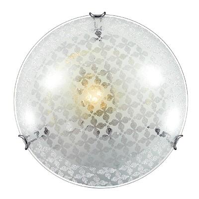 Сонекс SALI 235 настенно-потолочный светильникКруглые<br>Настенно-потолочные светильники – это универсальные осветительные варианты, которые подходят для вертикального и горизонтального монтажа. В интернет-магазине «Светодом» Вы можете приобрести подобные модели по выгодной стоимости. В нашем каталоге представлены как бюджетные варианты, так и эксклюзивные изделия от производителей, которые уже давно заслужили доверие дизайнеров и простых покупателей.  Настенно-потолочный светильник Сонекс 235 станет прекрасным дополнением к основному освещению. Благодаря качественному исполнению и применению современных технологий при производстве эта модель будет радовать Вас своим привлекательным внешним видом долгое время. Приобрести настенно-потолочный светильник Сонекс 235 можно, находясь в любой точке России.<br><br>S освещ. до, м2: 6<br>Тип лампы: Накаливания / энергосбережения / светодиодная<br>Тип цоколя: E27<br>Количество ламп: 2<br>MAX мощность ламп, Вт: 60<br>Диаметр, мм мм: 400<br>Высота, мм: 105