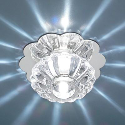 847 WH (прозрачный) Электростандарт Точечный светильникКруглые встраиваемые светильники<br>Лампа: G4 max 20 Вт Диаметр: #216; 80 мм Высота внутренней части: ? 24 мм Высота внешней части: ? 38 мм Монтажное отверстие: #216; 50 мм Гарантия: 2 года<br><br>S освещ. до, м2: 2<br>Тип лампы: галогенная<br>Тип цоколя: G4<br>Цвет арматуры: серебристый<br>Количество ламп: 1<br>Диаметр, мм мм: 80<br>Диаметр врезного отверстия, мм: 50<br>Оттенок (цвет): прозрачный<br>MAX мощность ламп, Вт: 20