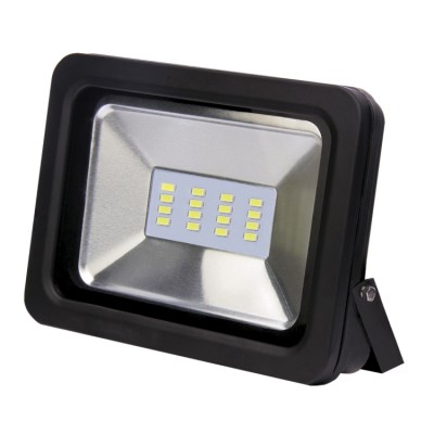 Прожектор светодиодный СДО-5-10 10Вт 230В 6500К 750Лм IP65Cветодиодные<br><br><br>Цветовая t, К: 6500<br>Тип лампы: LED<br>MAX мощность ламп, Вт: 10