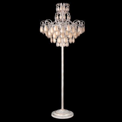 Торшер Crystal lux SEVILIA PT4 GOLD 2940/604классические торшеры<br>Торшер – это не просто функциональный предмет интерьера, позволяющий обеспечить дополнительное освещение, но и оригинальный декоративный элемент. Интернет-магазин «Светодом» предлагает стильные модели от известных производителей по доступным ценам. У нас Вы найдете и классические напольные светильники, и современные варианты.   Торшер SEVILIA PT4 GOLD Crystal lux сразу же привлекает внимание благодаря своему необычному дизайну. Модель выполнена из качественных материалов, что обеспечит ее надежную и долговечную работу. Такой напольный светильник можно использовать для интерьера не только гостиной, но и спальни или кабинета.   Купить торшер SEVILIA PT4 GOLD Crystal lux по выгодной стоимости Вы можете с помощью нашего сайта. У нас склады в Москве, Екатеринбурге, Санкт-Петербурге, Новосибирске и другим городам России.<br><br>Тип цоколя: E14<br>Цвет арматуры: Белый, золотая патина<br>Количество ламп: 4<br>Диаметр, мм мм: 476<br>Высота, мм: 1596<br>MAX мощность ламп, Вт: 40
