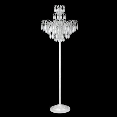 Торшер Crystal lux SEVILIA PT4 SILVER 2941/604Классические<br>Торшер – это не просто функциональный предмет интерьера, позволяющий обеспечить дополнительное освещение, но и оригинальный декоративный элемент. Интернет-магазин «Светодом» предлагает стильные модели от известных производителей по доступным ценам. У нас Вы найдете и классические напольные светильники, и современные варианты.   Торшер SEVILIA PT4 SILVER Crystal lux сразу же привлекает внимание благодаря своему необычному дизайну. Модель выполнена из качественных материалов, что обеспечит ее надежную и долговечную работу. Такой напольный светильник можно использовать для интерьера не только гостиной, но и спальни или кабинета.   Купить торшер SEVILIA PT4 SILVER Crystal lux по выгодной стоимости Вы можете с помощью нашего сайта. У нас склады в Москве, Екатеринбурге, Санкт-Петербурге, Новосибирске и другим городам России.<br><br>Тип цоколя: E14<br>Цвет арматуры: Белый, серебряная патина<br>Количество ламп: 4<br>Диаметр, мм мм: 476<br>Высота, мм: 1596<br>MAX мощность ламп, Вт: 40