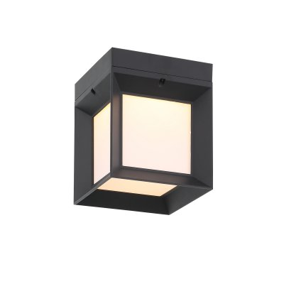 Светильник уличный настенный St luce SL077.401.01 фото