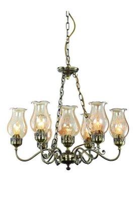 Светильник подвесной St luce SL121.303.07Подвесные<br><br><br>Установка на натяжной потолок: Да<br>S освещ. до, м2: 28<br>Крепление: Крюк<br>Тип товара: Люстра подвесная<br>Тип лампы: накаливания / энергосбережения / LED-светодиодная<br>Тип цоколя: E14<br>Количество ламп: 7<br>Ширина, мм: 640<br>MAX мощность ламп, Вт: 60<br>Длина, мм: 1000<br>Высота, мм: 530<br>Оттенок (цвет): бронзовый<br>Цвет арматуры: бронзовый