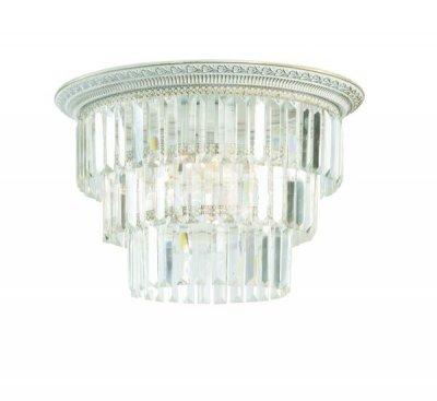 Люстра потолочная St luce SL133.502.06Потолочные<br><br><br>Установка на натяжной потолок: Да<br>S освещ. до, м2: 16<br>Крепление: Планка<br>Тип товара: Светильник потолочный<br>Тип лампы: накаливания / энергосбережения / LED-светодиодная<br>Тип цоколя: E14<br>Количество ламп: 6<br>Ширина, мм: 470<br>MAX мощность ламп, Вт: 40<br>Длина, мм: 470<br>Высота, мм: 310<br>Оттенок (цвет): золотой<br>Цвет арматуры: белый