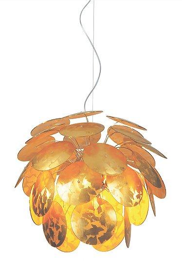 Светильник St luce SL170.203.04Подвесные<br>Касаемо коллекции модели St luce SL170.203.04 хотелось бы отметить основные моменты: Люстры  Petali-это оригинальное дополнение современного интерьера. Основание светильника выполнено из хромированного металла. Тонкие стекляные пластины с золотым напылением притягивают взгляд. Люстры коллекции Petali, сочетающие в себе шик и причудливость, станут ярким акцентом в интерьере<br><br>Установка на натяжной потолок: Да<br>S освещ. до, м2: 12<br>Крепление: Планка<br>Тип лампы: накаливания / энергосбережения / LED-светодиодная<br>Тип цоколя: E27<br>Количество ламп: 4<br>MAX мощность ламп, Вт: 60<br>Диаметр, мм мм: 550<br>Высота, мм: 500<br>Поверхность арматуры: глянцевая<br>Цвет арматуры: серебристый