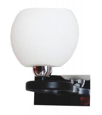 Светильник St luce SL196.701.01Архив<br><br><br>S освещ. до, м2: 4<br>Тип лампы: накаливания / энергосбережения / LED-светодиодная<br>Тип цоколя: E14<br>Цвет арматуры: серебристый<br>Количество ламп: 1<br>Ширина, мм: 155<br>Длина, мм: 230<br>Высота, мм: 200<br>Оттенок (цвет): под дерево<br>MAX мощность ламп, Вт: 60