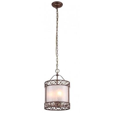 Светильник St Luce SL244.203.03Подвесные<br><br><br>Тип товара: Подвесной светильник<br>Тип лампы: Накаливания / энергосбережения / светодиодная<br>Тип цоколя: E14<br>Количество ламп: 3<br>MAX мощность ламп, Вт: 40<br>Диаметр, мм мм: 280<br>Высота, мм: 450 - 1100
