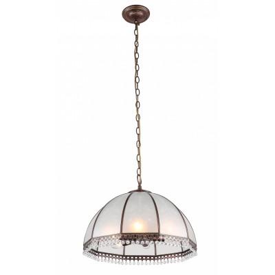 Светильник St Luce SL245.203.06Подвесные<br><br><br>Тип товара: Подвесной светильник<br>Скидка, %: 25<br>Тип цоколя: E14<br>Количество ламп: 6<br>MAX мощность ламп, Вт: 40<br>Диаметр, мм мм: 470<br>Высота, мм: 340 - 1100