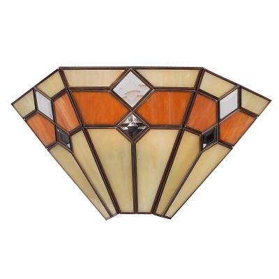 Светильник St Luce SL246.201.01Классика<br><br><br>Тип товара: Светильник настенный бра<br>Скидка, %: 25<br>Тип лампы: Накаливания / энергосбережения / светодиодная<br>Тип цоколя: E27<br>Количество ламп: 1<br>Ширина, мм: 345<br>MAX мощность ламп, Вт: 60<br>Высота, мм: 162