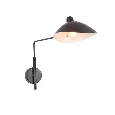 Светильник бра SL305.401.01 St luceОжидается<br><br><br>Тип цоколя: E27<br>Количество ламп: 1<br>MAX мощность ламп, Вт: 60
