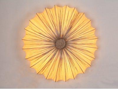 Светильник потолочный St luce SL351.072.05Круглые<br>Касаемо коллекции модели St luce SL351.072.05 хотелось бы отметить основные моменты: Tessile-серия светильников с тканевыми абажурами в двух изысканных вариантах цвета. Основания светильников выполнены из металла с покрытием хром. Особенностью коллекции является абажур из жатого шелка, который за счет специальной обработки сохраняет свой оригинальный цвет и прочность. Благодаря простым и элегантным формам, люстры коллекции Tessile гармонично впишутся во многие современные интерьеры.<br><br>S освещ. до, м2: 13<br>Крепление: планка<br>Тип лампы: накаливания / энергосбережения / LED-светодиодная<br>Тип цоколя: E27<br>Количество ламп: 5<br>Ширина, мм: 600<br>MAX мощность ламп, Вт: 40<br>Диаметр, мм мм: 600<br>Длина, мм: 600<br>Высота, мм: 200<br>Поверхность арматуры: глянцевая<br>Оттенок (цвет): бежевый<br>Цвет арматуры: бежевый